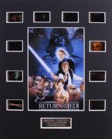 """Star Wars: Episode VI – Return of the Jedi"" Limited Edition Original Film/Movie Cell Display"