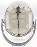 Khalil Mack Signed Bears Full-Size Helmet (JSA COA) at PristineAuction.com