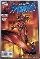 1998 Amazing Spider-Man #431 1st Series Marvel Comic Book