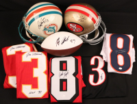 """Sportscards.com """"Atomic Autograph Box"""" Mystery Box  - 40+ Signed Items Per Box! at PristineAuction.com"""