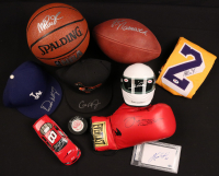 "Sportscards.com ""Atomic Autograph Box"" Mystery Box  - 40+ Signed Items Per Box! at PristineAuction.com"