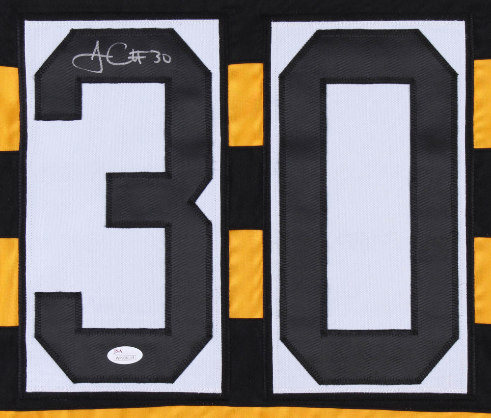 3a024d091 James Conner Signed Steelers Throwback Jersey (JSA COA) at  PristineAuction.com