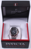 INVICTA Men's Reserve Tonneau Specialty Swiss Made Quartz Chronograph Watch