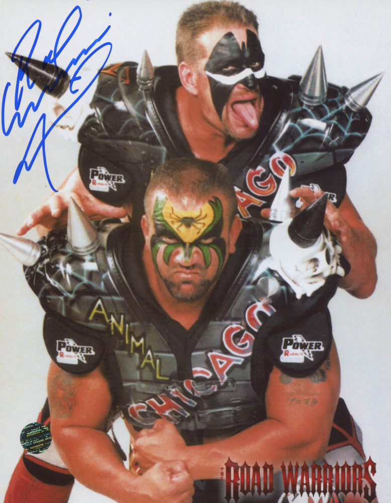 road warrior animal - photo #38