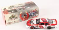Dale Earnhardt Jr. LE #8 Budweiser / Born On Date / Daytona Win / Raced Version 1:24 Scale Die Cast Car