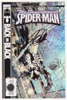 "Stan Lee Signed 2007 ""The Sensational Spider-Man"" Issue #35 Direct Edition Marvel Comic Book (Lee COA)"