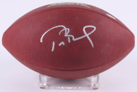 Tom Brady Signed Patriots LE Super Bowl XXXIX Game-Used Football (TriStar Hologram & PSA COA)