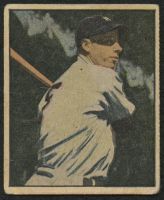 1951 Berk Ross #2-5 Joe DiMaggio