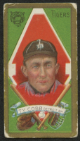 1911 T205 Gold Border #36 Ty Cobb