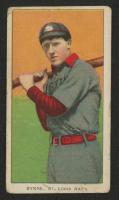 1909-11 T206 #67 Bobby Byrne