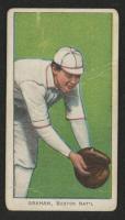 1909-11 T206 #192 Peaches Graham