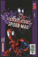 "Stan Lee Signed 2003 ""Ultimate Spider-Man"" Issue #36 Marvel Comic Book (Lee COA)"