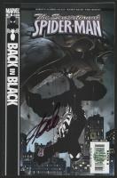"Stan Lee Signed 2007 ""The Sensational Spider-Man"" Issue #36 Marvel Comic Book (Lee COA)"