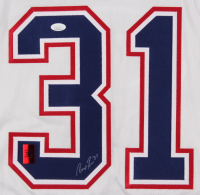 Carey Price Signed Montreal Canadiens RBK Jersey (JSA COA & Price Hologram) at PristineAuction.com