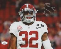 Rashaan Evans Signed Alabama Crimson Tide 8x10 Photo (JSA COA)