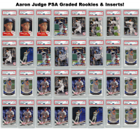 "The Card Craze ""Emerald Edition"" Premium Baseball Card Mystery Box at PristineAuction.com"