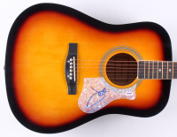 "Jake Owen Signed 41"" Acoustic Guitar (PSA COA)"
