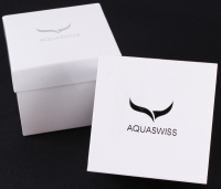 AQUASWISS Swissport G Mens Watch (New) at PristineAuction.com