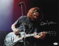 Eddie Vedder Signed 11x14 Photo (JSA COA) at PristineAuction.com