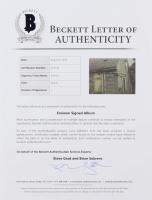 "Eminem Signed ""The Marshall Mathers LP 2"" Vinyl Record Album (Beckett LOA) at PristineAuction.com"