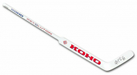 Patrick Roy Signed KOHO Revolution Goalie Hockey Stick (UDA COA) at PristineAuction.com