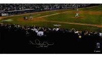 "Mariano Rivera Signed New York Yankees ""Big Signature"" 16x32 Photo Inscribed ""HOF 2019"" (Steiner COA) at PristineAuction.com"
