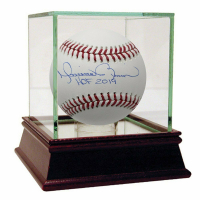 "Mariano Rivera Signed Baseball Inscribed ""HOF 2019"" (Steiner COA) at PristineAuction.com"
