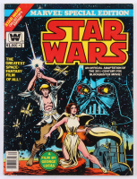 "1977 ""Marvel Special Edition: Star Wars"" Issue #1 Marvel Comic Book"
