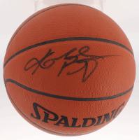 Kobe Bryant Signed NBA Official Game Ball Basketball (PSA Hologram)