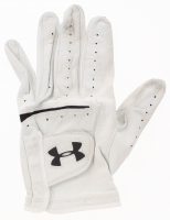 Jordan Spieth Signed Tournament-Used Under Armour Golf Glove (JSA LOA) at PristineAuction.com