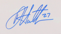 Dougie Hamilton Signed Boston Bruins 16x20 Photo (Your Sports Memorabilia Store COA & FSM Hologram) at PristineAuction.com