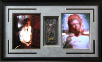 "Harrison Ford Signed ""Star Wars"" 18x29 Custom Framed Han Solo In Carbonite Display (Radtke COA) at PristineAuction.com"