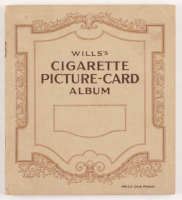 """1933 Player's """"Derby & Grand National Winners"""" Near Complete Set of (49/50) Cigarette Cards Booklet at PristineAuction.com"""