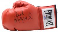 """Irish"" Micky Ward Signed Everlast Boxing Glove (SI COA)"