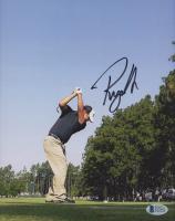 Ryan Moore Signed 8x10 Photo (Beckett COA)