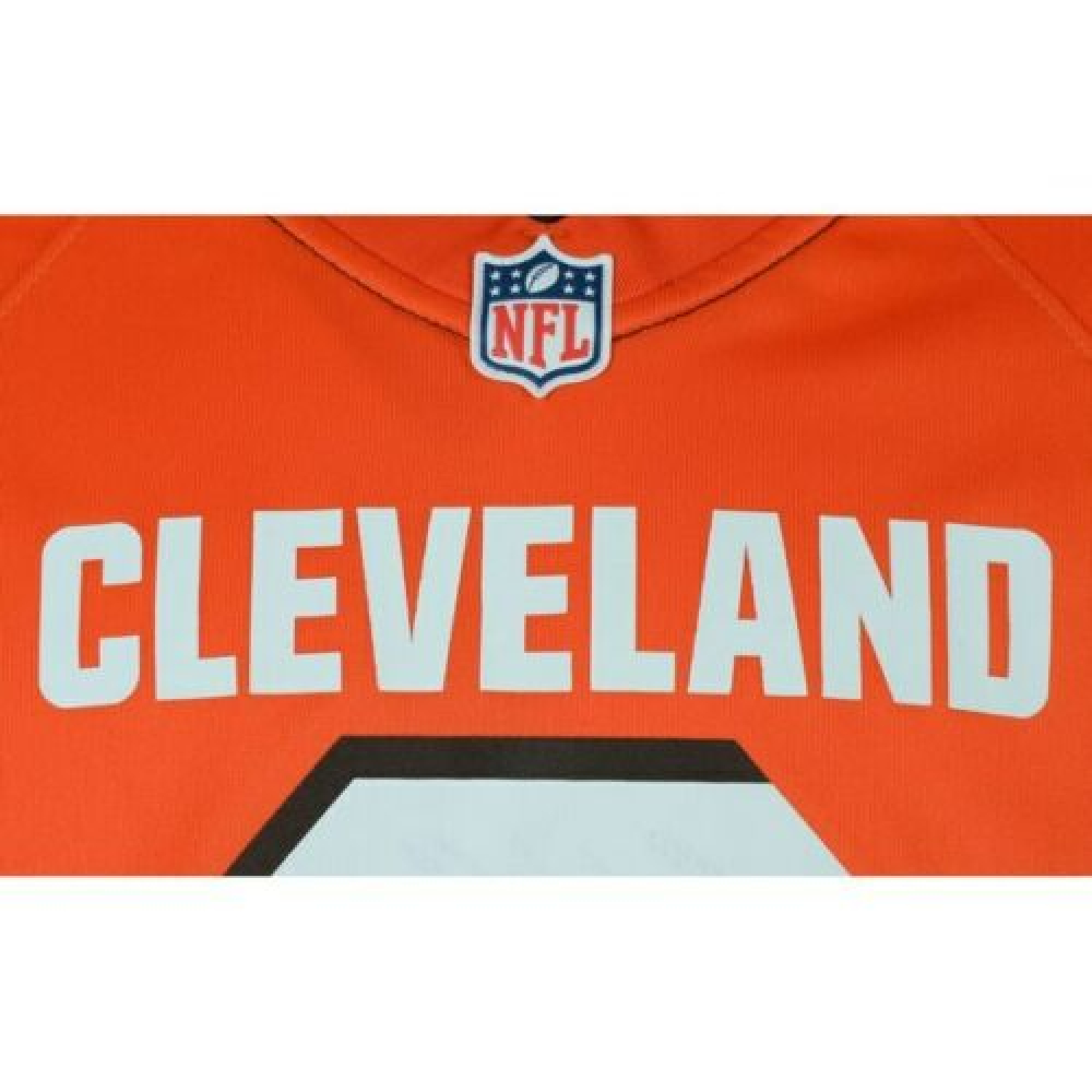 ec3341631 Baker Mayfield Signed Cleveland Browns Jersey (Fanatics Hologram) at  PristineAuction.com