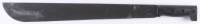 "Danny Trejo Signed Stainless Steel Machete Inscribed ""Machete"" (Legends COA) at PristineAuction.com"