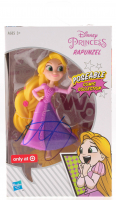 "Mandy Moore Signed ""Tanlged"" Rapunzel Disney Princess Figure (PSA COA) at PristineAuction.com"