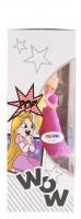 "Mandy Moore Signed ""Tanlged"" Rapunzel Disney Princess Figure (PSA COA) at PristineAuction.com"