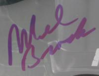 "Mel Brooks Signed ""Young Frankenstein"" The Monster #28 Vinyl Idolz Figure (PSA COA) at PristineAuction.com"