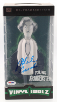 "Mel Brooks Signed ""Young Frankenstein"" Dr. Frankenstein #27 Vinyl Idolz Figure (PSA COA) at PristineAuction.com"