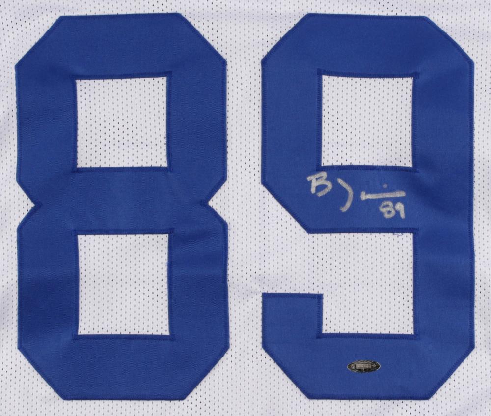 d148efd06d5 Blake Jarwin Signed Dallas Cowboys Jersey (TriStar Hologram)