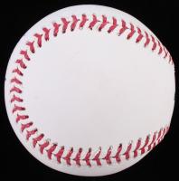 Rickey Henderson Signed OML Baseball (JSA COA) at PristineAuction.com