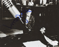 "Sean Connery Signed ""Goldfinger"" 8x10 Photo (JSA LOA)"