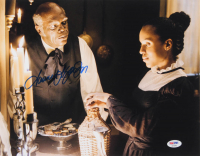 "Samuel L. Jackson Signed ""Django Unchained"" 11x14 Photo (PSA COA) at PristineAuction.com"