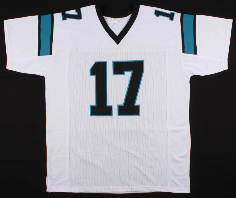Devin Funchess Signed Carolina Panthers Jersey (JSA COA) at  PristineAuction.com d192938cb