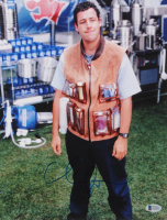 """Adam Sandler Signed """"The Waterboy"""" 11x14 Photo (Beckett COA) at PristineAuction.com"""