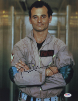 """Bill Murray Signed """"Ghostbusters"""" 11x14 Photo (PSA COA) at PristineAuction.com"""