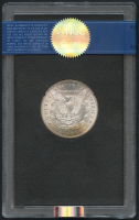 1883-CC $1 Morgan Silver Dollar (NGC MS 64+) at PristineAuction.com