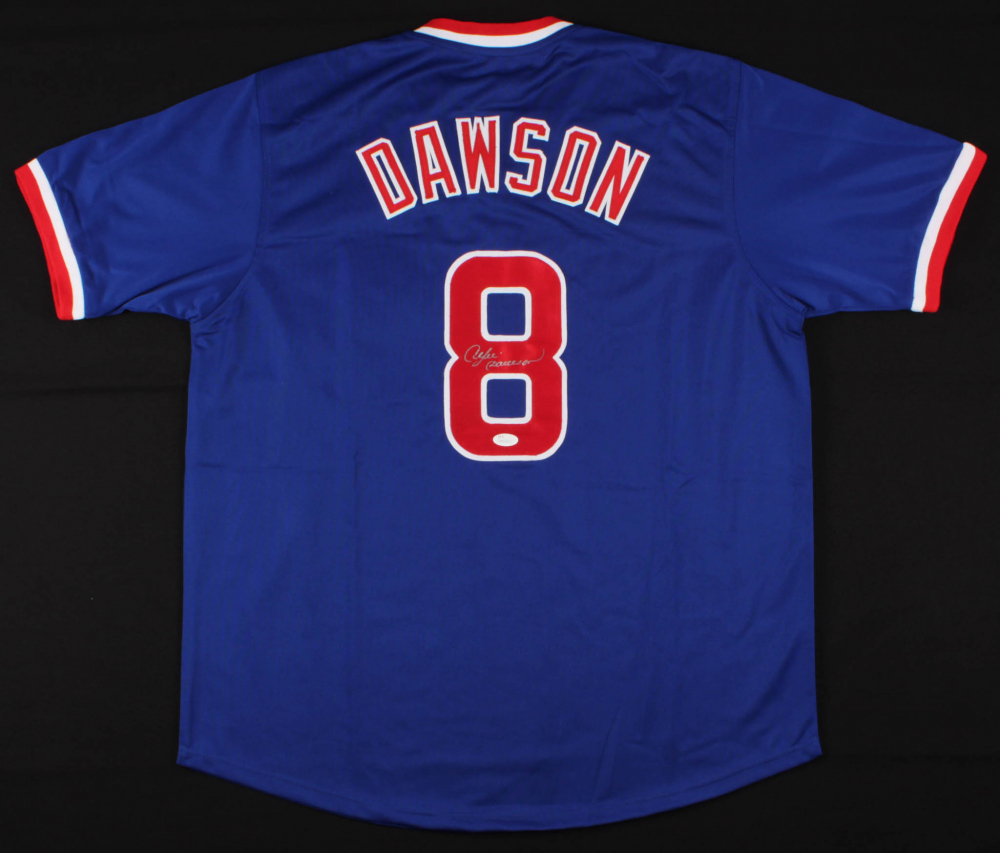 6f6080266eb ... andre dawson autographed jersey